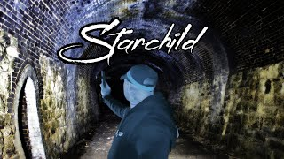 Star Child - The Ghostly Girl Of Cadeby Tunnel