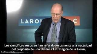 Mensaje de Lyndon LaRouche a la conferencia del Instituto Schiller Noviembre 2012