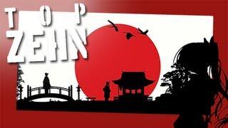 10 komische Fakten über Japan