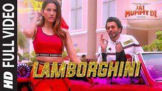 LAMBORGHINI Full Video |Jai Mummy Di l Sunny S, Sonnalli S lNeha Kakkar Jassie G Meet Bros Arvindr K