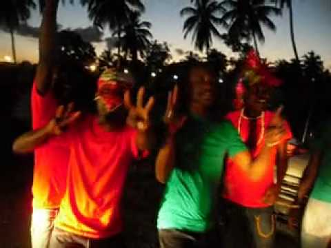 Universal Music - Kanaval 2013 - M'pako wè'l
