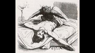 Semen Retention Sexual Sleep Paralysis