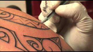 Video Kiko Tattoo RJ - Maori Tattoo Polynesian - Rio de Janeiro Ink - Free Hand download MP3, 3GP, MP4, WEBM, AVI, FLV Agustus 2018