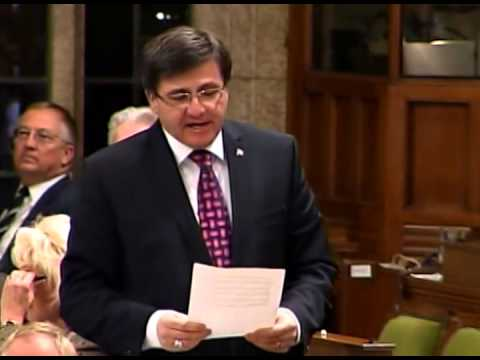 Parliamentary Secretary Costas Menegakis - Strengthening the value of Canadian Citizenship