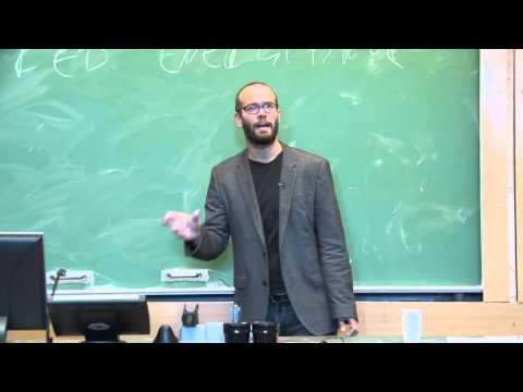 Moderne sosiologisk teori med Gunnar C. Aakvaag 2