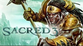 Vidéo Test Sacred 3