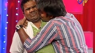 Jabardasth - Venu Wonders Perfarmance On 28th March 2013