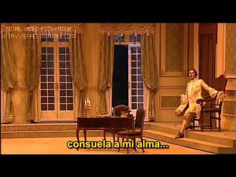 Las Bodas de Figaro   Ópera completa, subtitulada en español