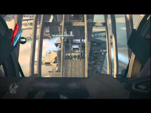 [GUÍA] Dishonored - fantasma, sin muertes, sin poderes - Misión 4