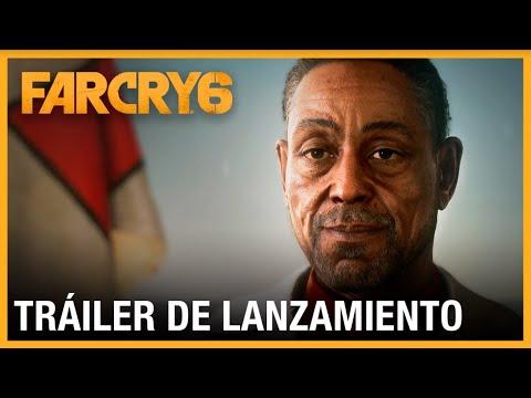 Far Cry 6: Tráiler de Lanzamiento | Ubisoft LATAM