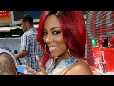 K. Michelle Talks Elle Varner, Getting A Butt Lift, Being A Reality Show Success vesves More