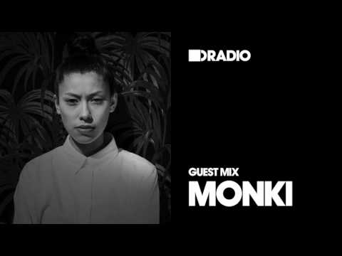 Defected Radio Show: Guest Mix by Monki - 28.07.17