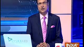 aaj ki baat with rajat sharma 15th may 2018