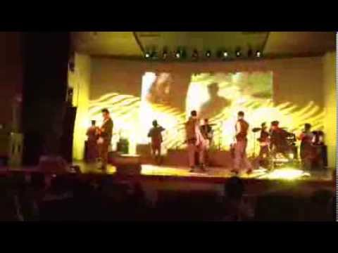 K14 Maiden Concert