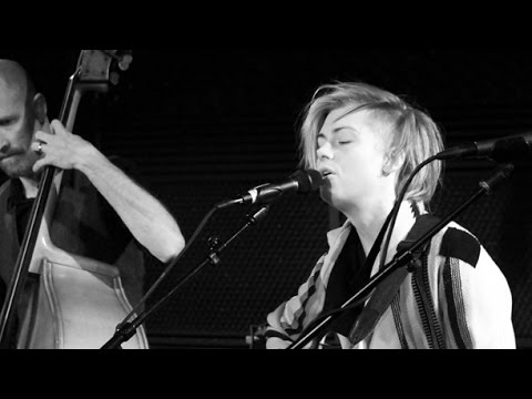 Anna Ternheim LIVE Musikguiden i P3 Session (audio)