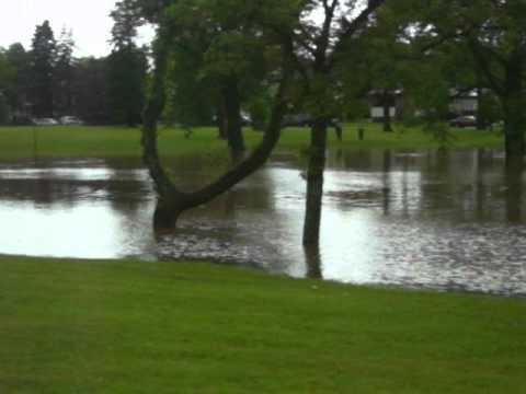 Superior,Wisconsin Flood---6/20/2012