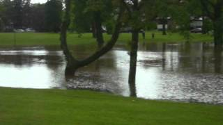 Superior,Wisconsin Flood---6/20/2012