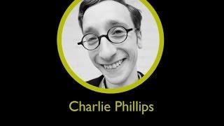 BBC Arabic Festival Judges Speak: Charlie Philips نبذة عن أعضاء لجنة تحكيم مهرجان بي بي سي عربي
