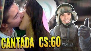♥ SÓ CANTADAS ENFADONHAS ♥ #10