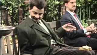 Мистер Бин 1 Сезон 3 Серия/Mr Bean, Season 1 Episode 3