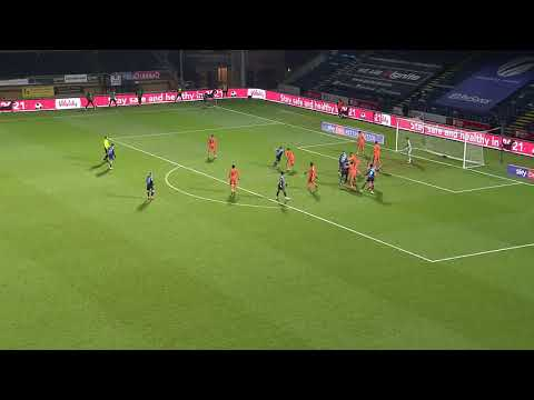 Wycombe Cardiff Goals And Highlights