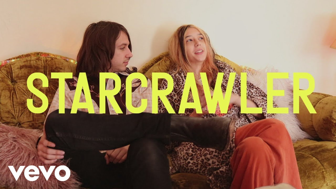 Starcrawler - Starcrawler Brekfest Interview