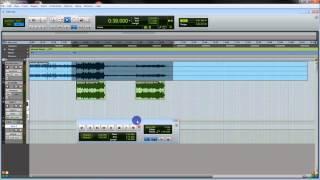 Pro Tools:: Metronome/Click Track Tutorial