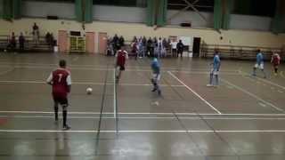 Diamant Futsal (2)  2 - 7  Kremlin-Bicêtre United (2)