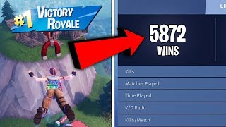 How to WIN EVERY GAME using this GOD MODE GLITCH! Fortnite Season 7 Glitch! (PS4/Xbox One/PC)