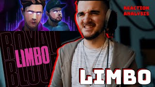 Guitar Player REACTS to ROYAL BLOOD - Limbo (NEW SONG!!) | Reaction and Analysis
