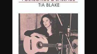 Tia Blake - Turtle Dove