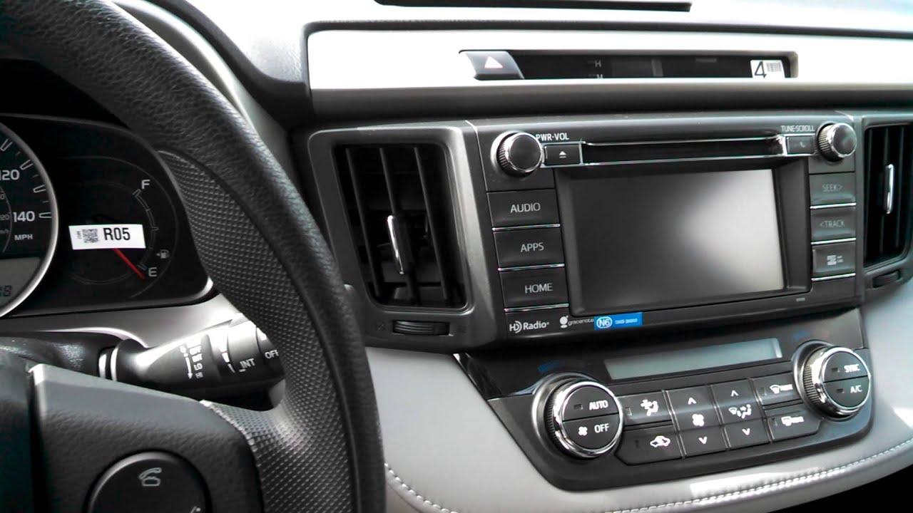 Delightful 2015 Toyota Rav4 XLE