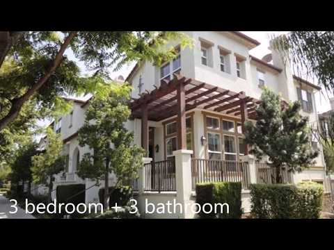 *NEW LISTING* Fullerton Townhome 3BD + 3BA