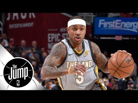 Why the Cavaliers should trade Isaiah Thomas   The Jump   ESPN