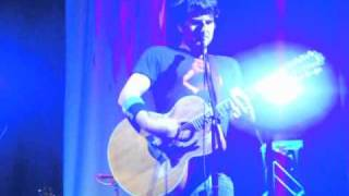"Matt Nathanson- ""Starfish & Coffee"" Cover 10/15/2010"