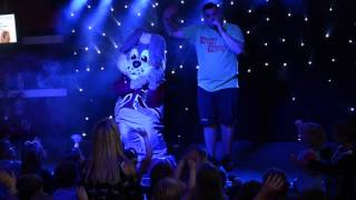 Loopy Rabbit – Goodnight Loopy Song – Park Holidays UK