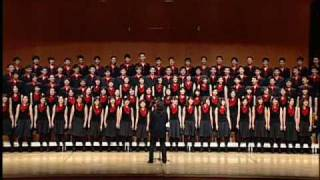 Worthy to be Praised (Byron J. Smith) - National Taiwan University Chorus