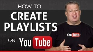 How To Create a Playlist on Your Youtube Channel(How To Create a Playlist on Your Youtube Channel -- Derral shows several different ways to create a playlist on YouTube. He also explains how creating ..., 2014-02-18T21:44:06.000Z)