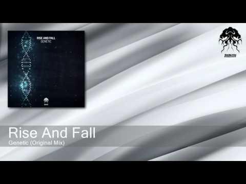Rise And Fall - Genetic - Original Mix (Bonzai Progressive)