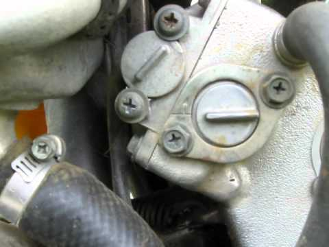 hqdefault 1997 suzuki rm250 power valve adjustment question?? how to?? youtube