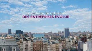 Nouveau régime Agirc-Arrco : le système de cotisation des entreprises évolue