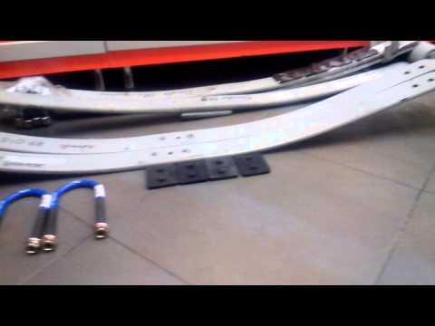 Усилитель рессоры Спринтер 408-416 подкоренной лист F020T680za30 33721068