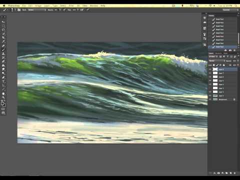 illustrator how to create wavy lines guilloche cs5