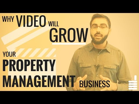 Why Is The Future Of Property Management