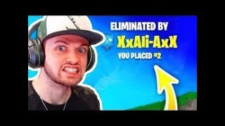 ALI A KILLED ME IN THE MOST BULLSHIT WAY EVER (NOT CLICKBAIT)!!!