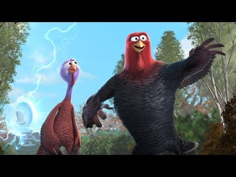 Download Free Birds: Movie Review for Parents & Families