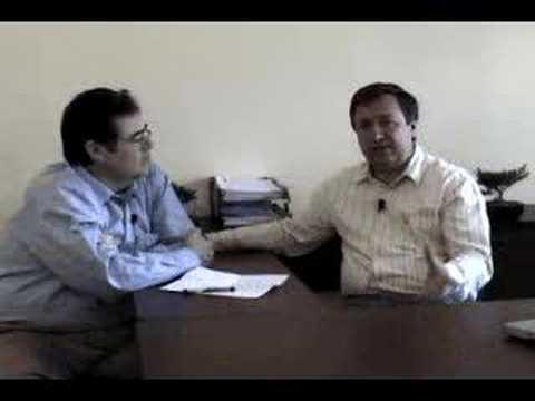 Entrevista Ing. Gerardo Berlanga