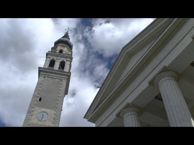 Incontri in Pedemontana - Il campanile di Valdobbiadene