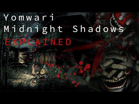 Yomawari: Midnight Shadows [Explained] |