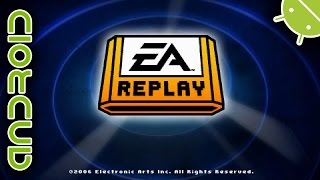 [60 FPS] EA Replay | NVIDIA SHIELD Android TV | PPSSPP Emulator [1080p] | Sony PSP